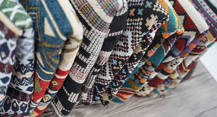 HTB1 qf.dr1YBuNjSszhq6AUsFXaz LilyHood Women Fabric Backpack Female Gypsy Bohemian Boho Chic Aztec Ibiza Tribal Ethnic Ibiza Brown Drawstring Rucksack Bags