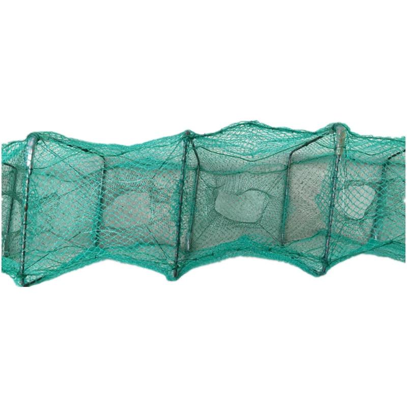 rrjeta të reja peshkimi L3m 19section neto të ri të peshkimit të - Peshkimi - Foto 5