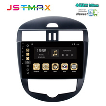 Octa Core 9″ Android 8.0 Car GPS Radio Player for Nissan Tiida 2011 2012 2013 2014 with 4GB+32GB Stereo Multimedia