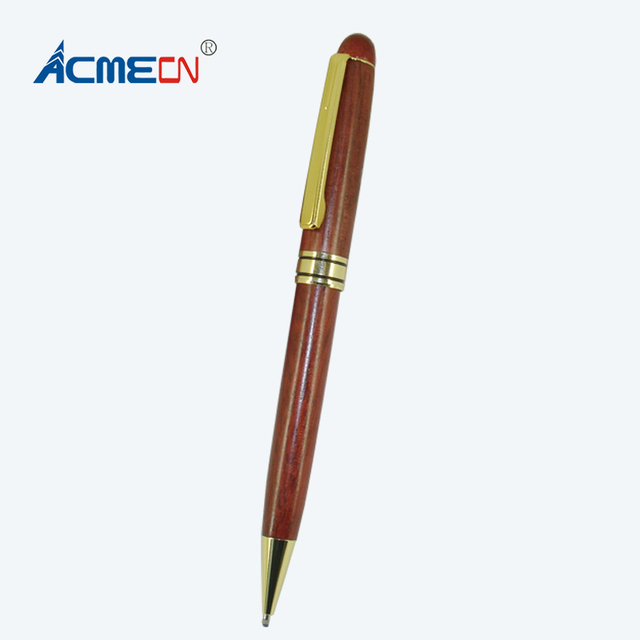 Us 817 10 Offacmecn Hot Sale Classic Design Office Stationery Mb Style Famous Brand Ball Pens Natural Eco Friendly Maple Wooden Pen Ballpoint In
