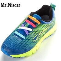 Mr Niscar 1Set 16Pcs Adults Athletic Running No Tie Shoelaces Elastic Silicone Shoe Laces For Men