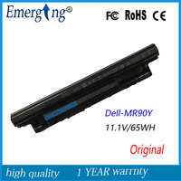 6Cells 11.1V 65Wh Original New Laptop Battery MR90Y 3421 XCMRD For Dell 5421 5437 3521 5535 5521 8TT5W V8VNT 6HY59 24DRM PVJ7J