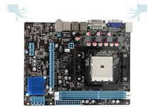 Новый F1A55-M D3 материнская плата FM1 интерфейс поддерживает A6, 3670 К, 3870