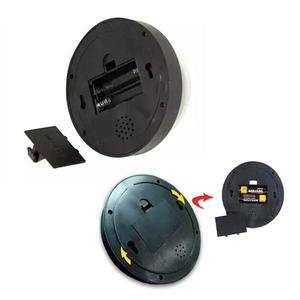 Image 5 - 4 قطعة كاميرا بشكل قبة الدمية مقاوم للماء كاميرا المراقبة الأمنية CCTV مع وامض ضوء ليد أحمر في الهواء الطلق داخلي محاكاة الكاميرا