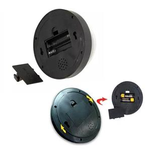 Image 5 - 4pcs כיפת מצלמה Dummy Waterproof אבטחת CCTV מעקב מצלמה עם מהבהב אדום Led אור חיצוני מקורה סימולציה מצלמה