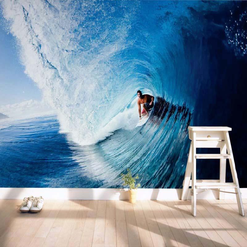 Online Shop Custom 3d Photo Wallpaper Home Decor Wall Painting