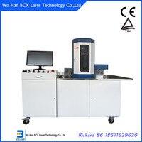BCX Good price Channel letter aluminium sheet metal steel bending machine