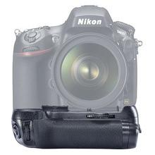 Neewer Вертикальный Батарея Ручка Замена для Nikon MB-D12 Работать с батареей EN-EL15 Или Батареей 8AA  для Nikon D800 D800E Цифровых SLR Камер