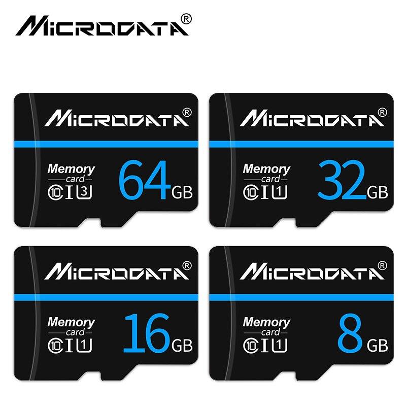 1024 GB Tarjeta Micro SD de 1024 GB de alta velocidad clase 10 Micro SD SDXC con adaptador