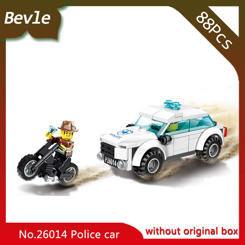 Doinbby Store  26014 88Pcs Police Series Speed Car Hunt Model Building Blocks set Bricks Children For Toys Wange Gift скатерть angel ya children tsye zb266 88