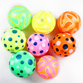 2016 nuevo adultos niños pelota de playa wanshui toys bola parque acuático inflable pelota de playa