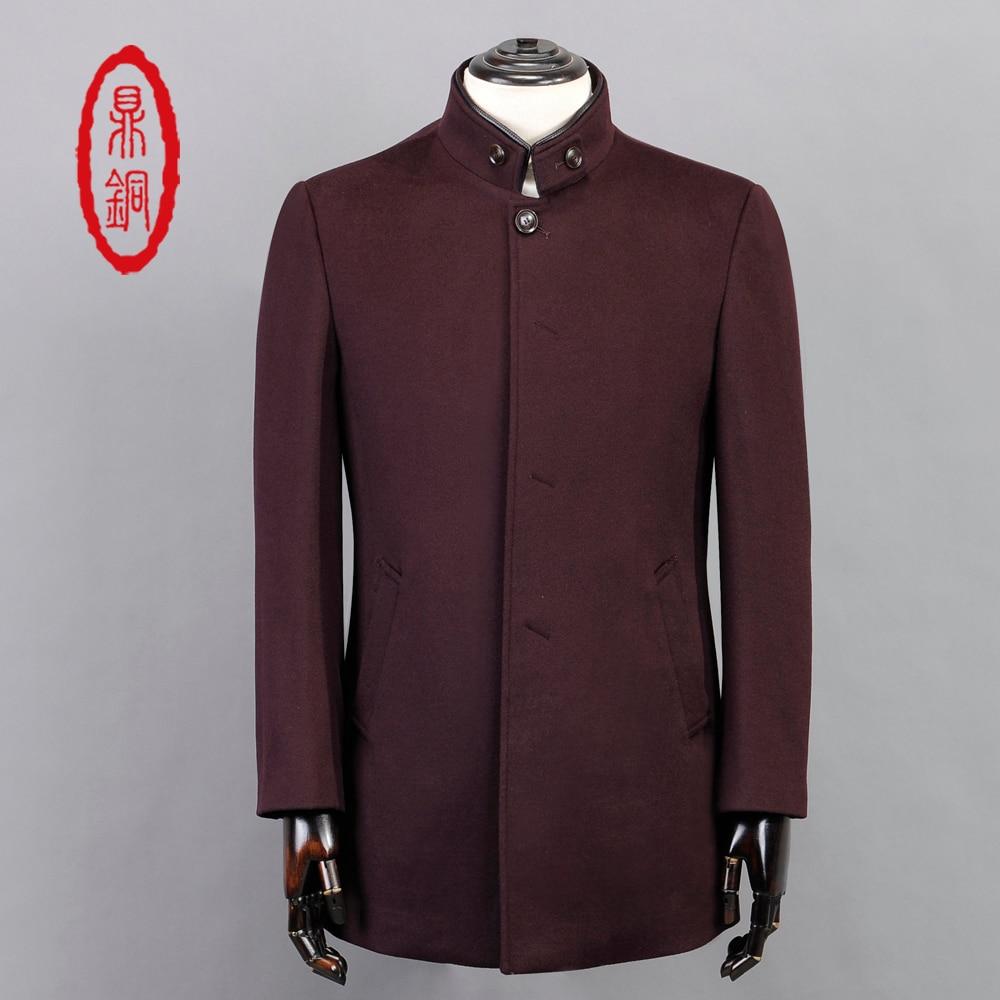 Online Get Cheap Mens Coats Wool -Aliexpress.com | Alibaba Group