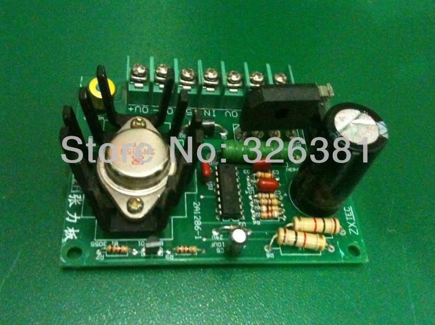 Tablero de control de tensión ZXM-2A Tablero de control de tensión - Instrumentos de medición - foto 1
