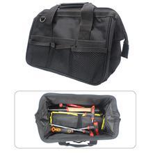 New Large Capacity Waterproof Men Crossbody Tote Maintenance Tool Bag Organizer