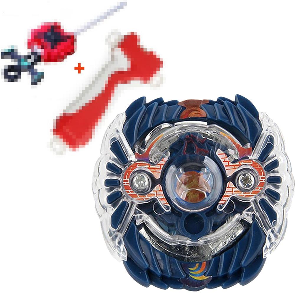 Grip Toy Gift New Beyblade Burst B-35 Storm Spriggan Starter Set W// Launcher