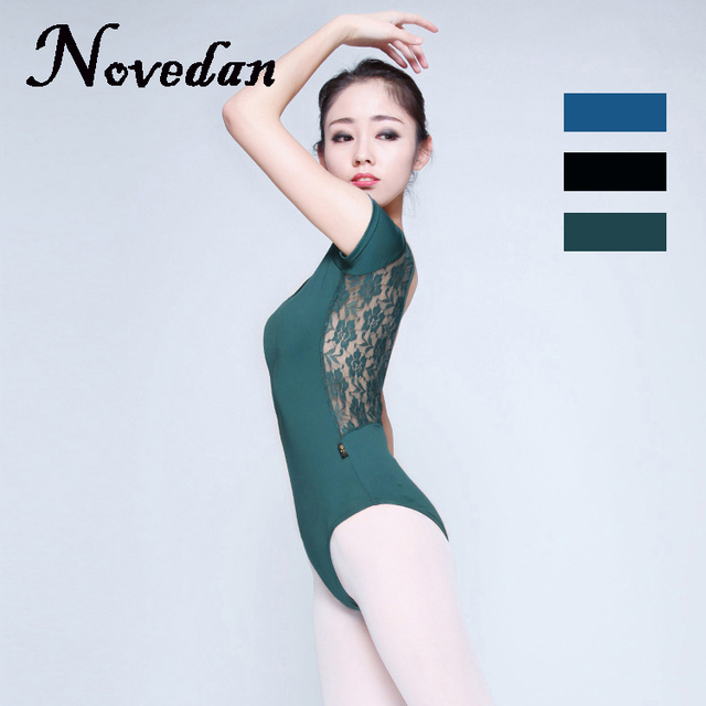 women Ballet leotards for