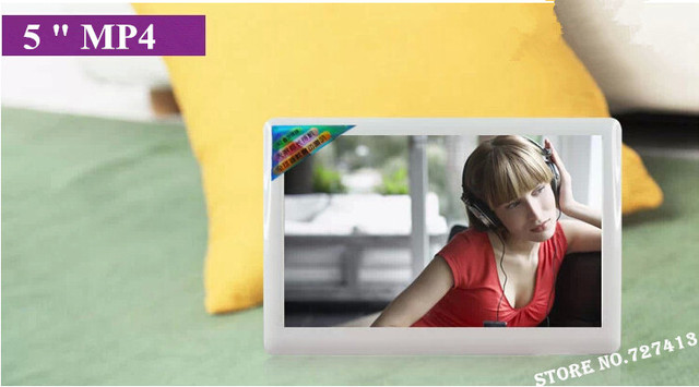 Original 8G HD MP4 players,Touch screen + keys,multi-function Music player,ebooks, games, hd video playback free shipping