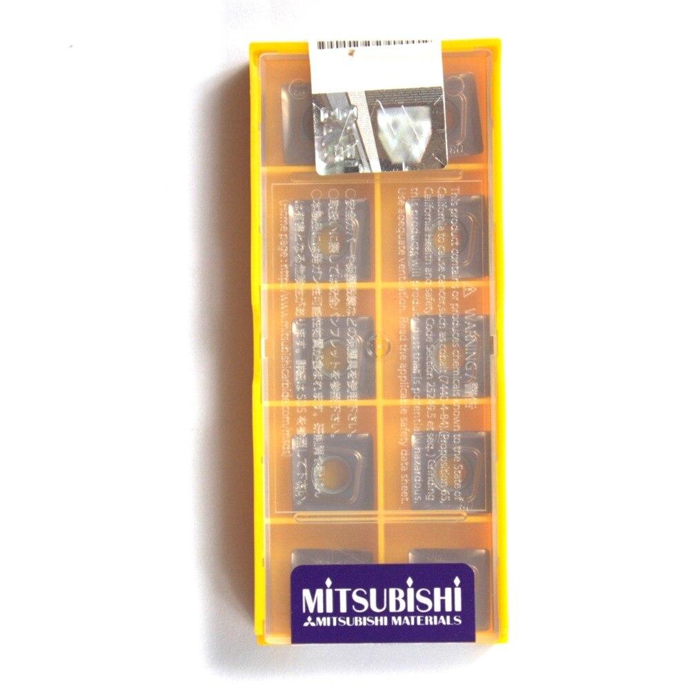MITSUBISHI SOMT12T308PEER-JM VP15TF Carbide Insert NEW IN BOX 10PCS//box