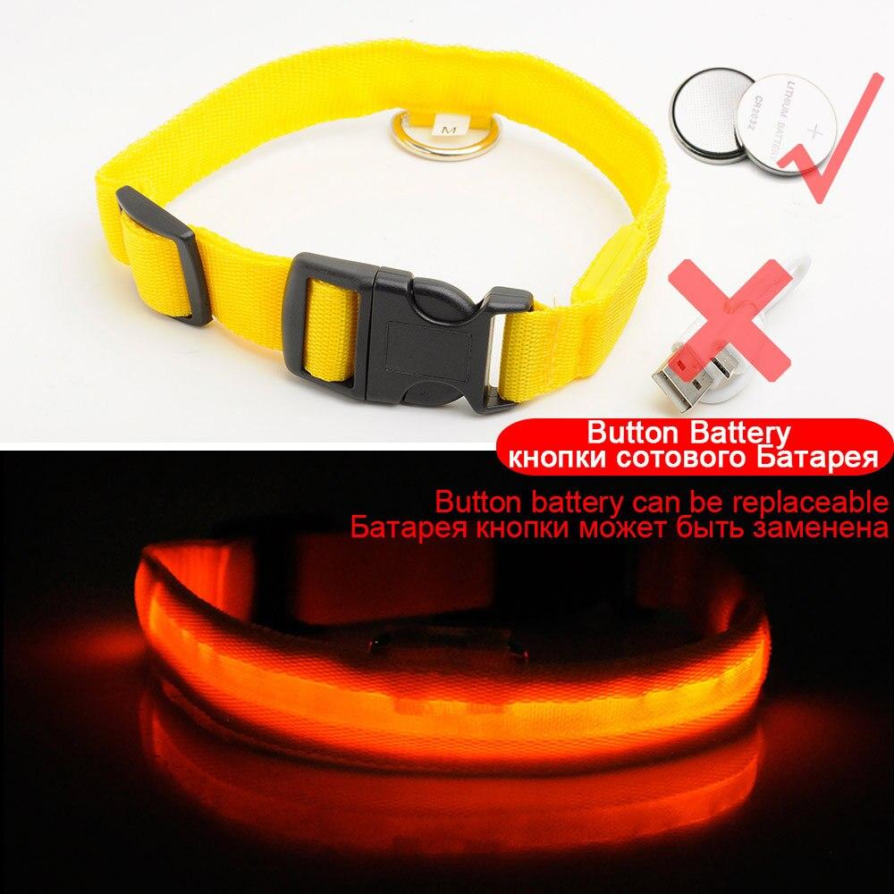 YellowButton Battery