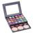Beleza Sexy Multicolor da Sombra de Olho Maquiagem À Prova D' Água Blush Em Pó Lábio Vara da Composição Da Paleta Da Sombra de Maquiagem Cosméticos Kit