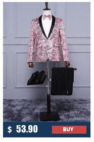 HTB1 qs7PFXXXXXOXXXXq6xXFXXXk - (Куртка + Брюки для девочек) розового золота Блёстки Мужская Мода с блестками свадебные жених Костюмы Для мужчин блесток блейзер для ночного клуба Бар DJ певица тонкий костюм