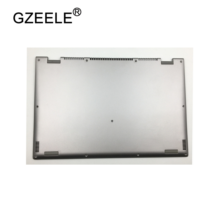 GZEELE new Laptop Replace Cover for Lenovo for Ideapad Yoga 2 Pro 13 Base Bottom Cover Lower Case new for lenovo g500s g505s laptop bottom case base cover ap0yb000h00 laptop replace cover