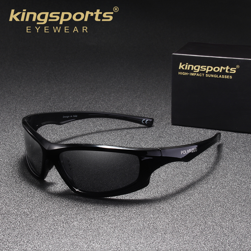246eee4ae ... Frame Women Round Clear Lens Fake Glasses. US $5.74. KINGSPORTS 2018  New Polarized Men SunGlasses Male Classic Retro Mirror Eyewear Shades Oculos  Gafas ...