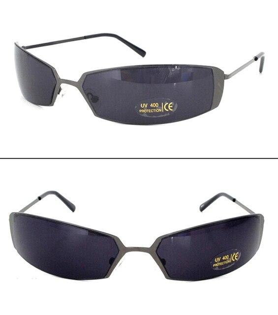 c11a063af3aaf Filme Matrix Morpheus Óculos De Sol óculos de sol dos homens Ultraleves  Clássico Oval óculos Oculos