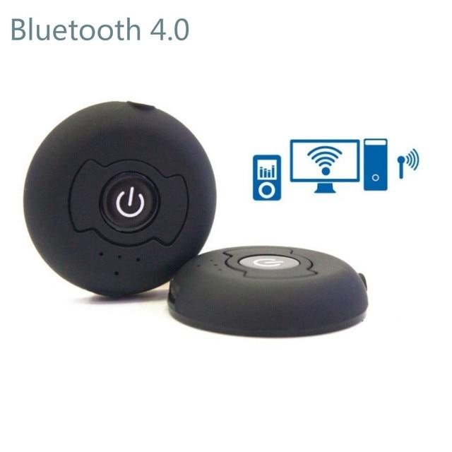 Bluetooth Audio Transmitter Bluetooth 4.0 1 To 2 Transmitter Bluetooth Free Drive Emitters Multi Point Bluetooth Transmitter