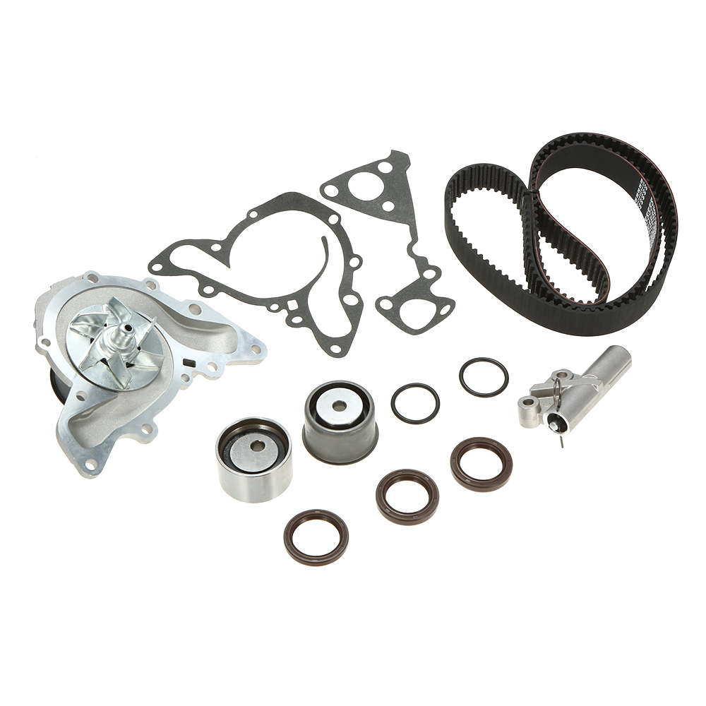 timing belt water pump kit fits for chrysler dodge mitsubishi 3 0l Mitsubishi 4G94 Engine timing belt water pump kit fits for chrysler dodge mitsubishi 3 0l 6g72 6g73 95 05 most plete line of timing belt water pump in thermostats parts from