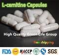 GMP Certified 500pcs L-carnitine Capsules 99% Diet Pills Fat Burner Diet&Weight Loss Detox Slim Free shipping