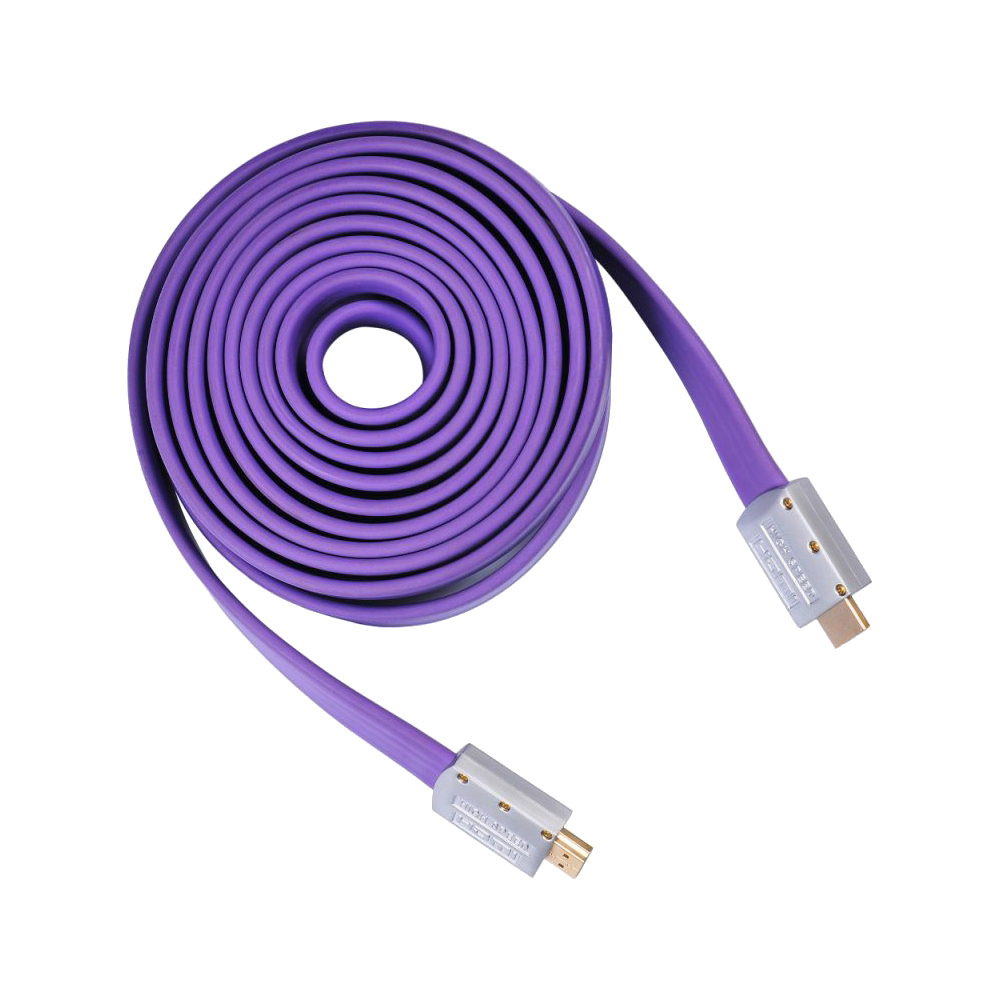 Audio-video cable Buro 817222 Consumer Electronics Accessories & Parts Digital Cables Audio & Video Cables