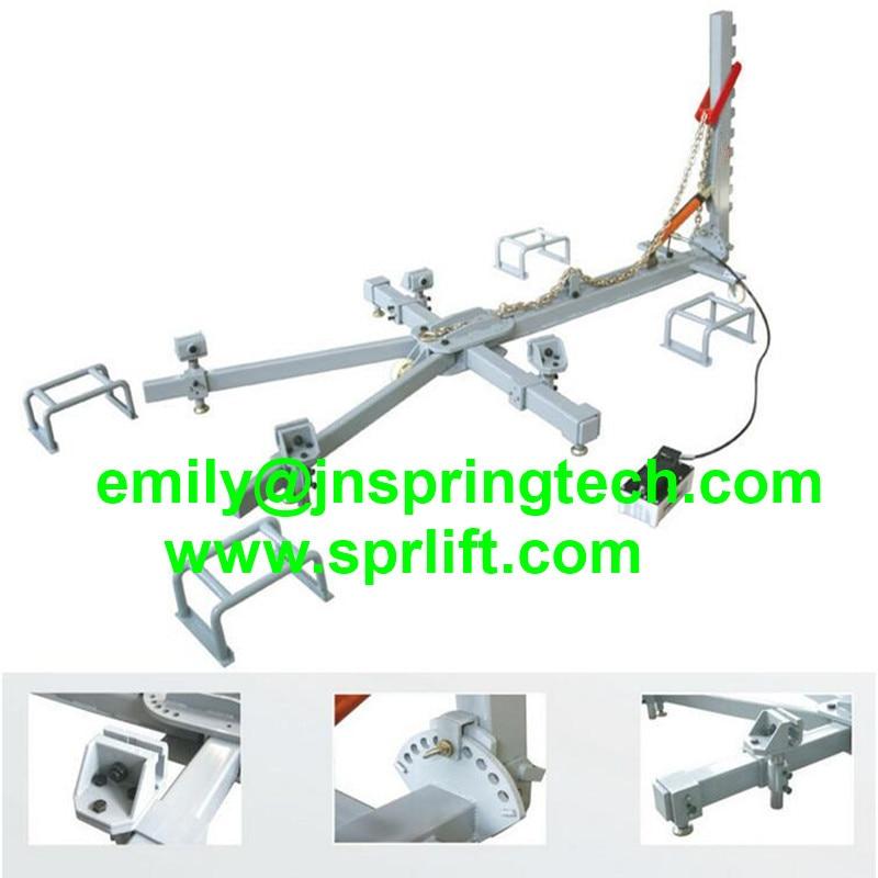 auto frame machine portable auto body collision repair frame machine ...
