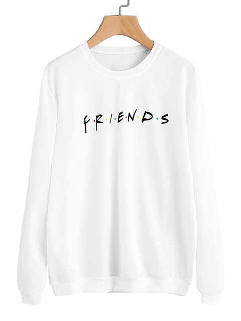 Best Friends Hoodies Matching Hoodies Friends Couple Sweatshirt