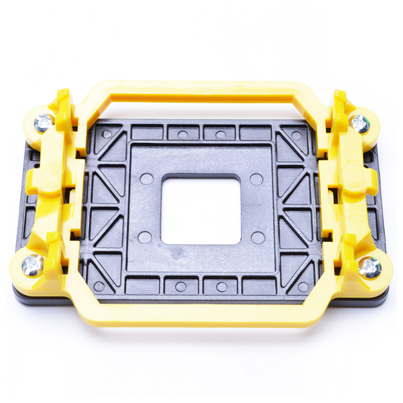 10PCS PC CPU Cooler Cooling Fan Base Mainboard Bracket For AMD AM2/AM2+/AM3/AM3+/FM1/FM2/FM2+/940/939 image