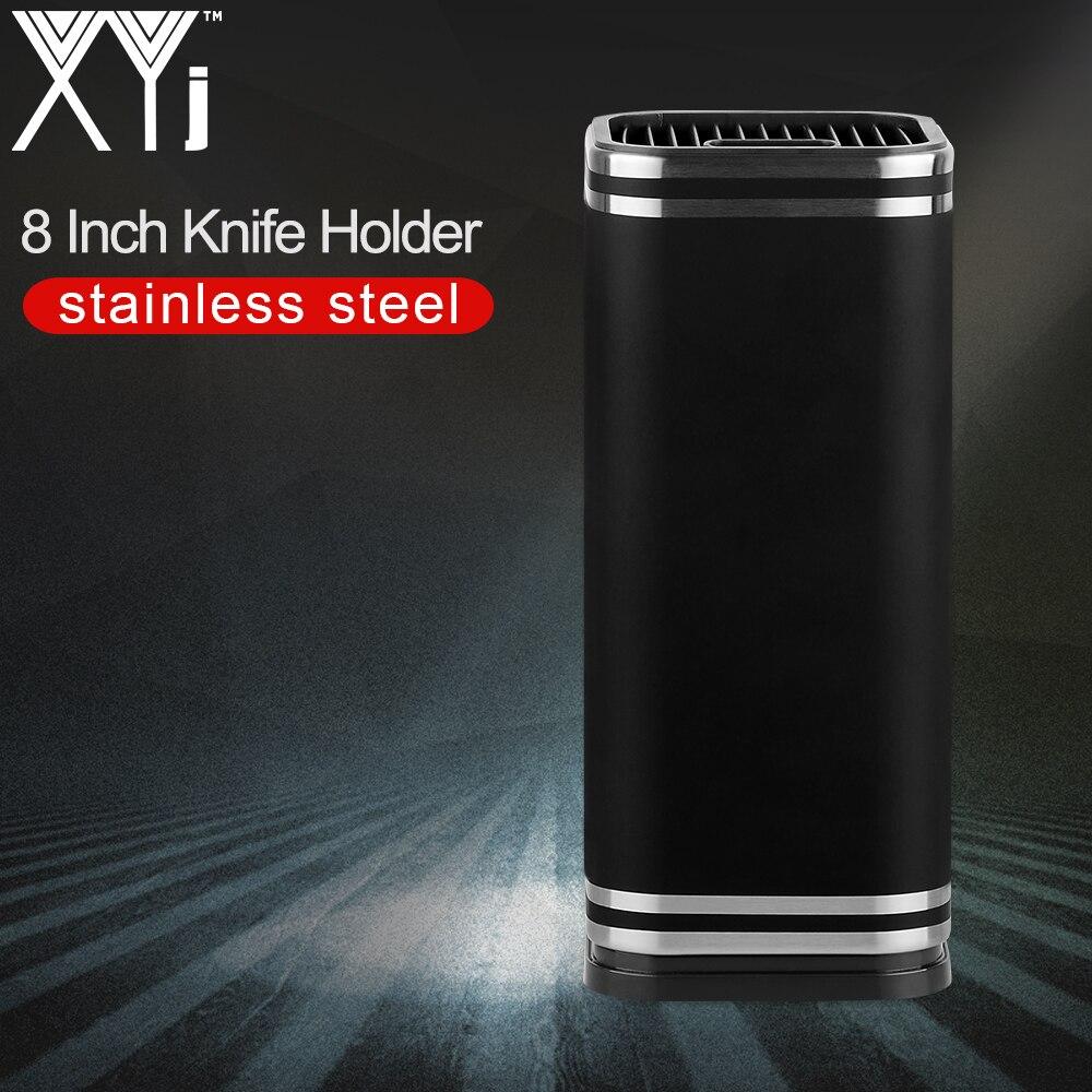 Large Capacity Kitchen Knife Holder XYj Multifunction 8