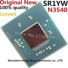 100% Новый чипсет SR1YW N3540 BGA