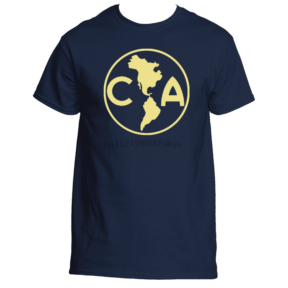 7aaa8a4c9b3 Detail Feedback Questions about Club america Aguilas Tee shirt camiseta  jersey on Aliexpress.com