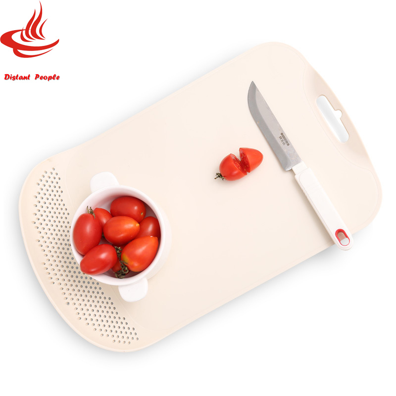 Multifunction Drain Cutting Board Mats Chopping Board Non Slip Kitchen Sink  Cutting Board Meat Vegetable Fruit Kitchen Tools In Chopping Blocks From  Home ...