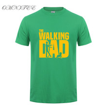 The Walking Dad T-Shirts / 24 Colors
