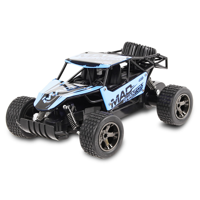 2.4GHz Wireless Remote Control RC Off-Road Car 1:20 RC Car RTR 20km/H / Shock Absorber / Impact-Resistant PVC Shell