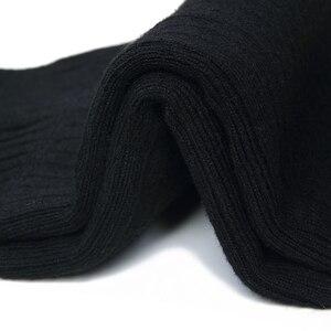 Image 4 - Udoarts แคชเมียร์เข่า/ขาอุ่น EXTENDED Version(1 คู่)