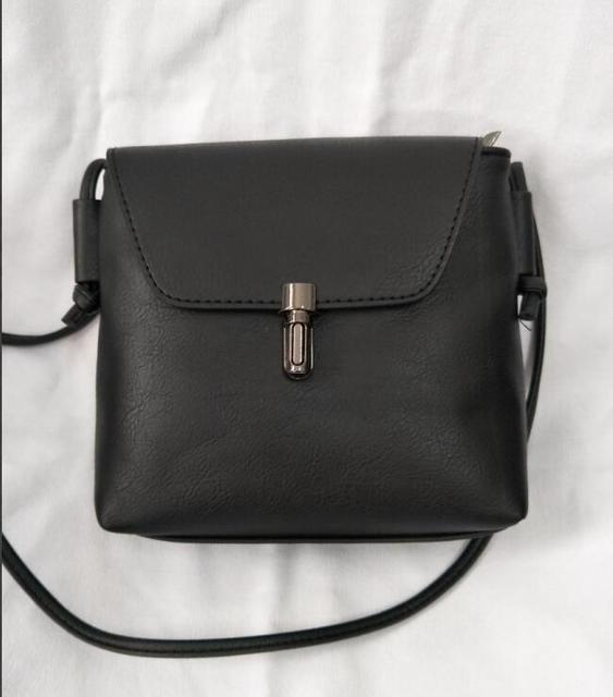 M538 Delicate Specific Popular Character  Hasp Zipper Candy Color Messenger Bags Small Size Women Bag Gift Wholesale
