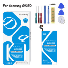 Original Da Xiong  Battery EB-BG935ABE 3600mAh For Samsung Galaxy S7 Edge G9350 G935 G935F G935FD G935W8 Replacement