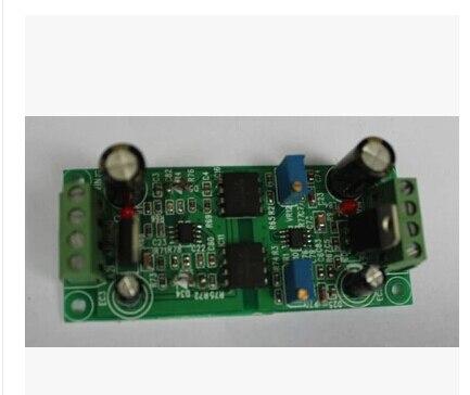 Free Shipping!!! Single  analog isolation transmission module turn 0-5V to 0-5V module sensor