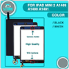 LCD Touch Screen For IPad Mini 1 2 3 Display Touch Panel Digitizer Front Glass With