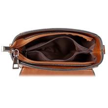 YBYT brand 2018 new vintage casual women PU leather small package female simple handbags ladies shoulder messenger crossbody bag