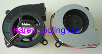New Original Nidec Projector Cooling Fan for Panasonic PT-BX51C bx520c bx51 G60T12MS1ZZ-52J311 G60T12MS3ZZ-52J311