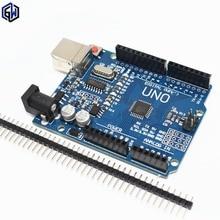 10 шт./лот CH340G чип кабель, Совместимый с arduino UNO R3 MEGA328P