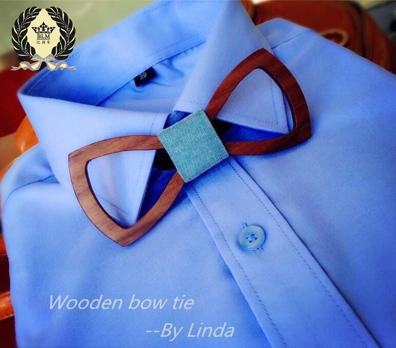 wedding tie sets Fun personality romantis